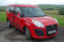 LIGHT COMMERCIAL VEHICLES AND MOTOR CARS