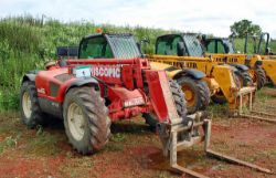 TWO SITE - TIMED ON-LINE AUCTION OF MODERN CONTRACTORS PLANT AND EQUIPMENT - Lots 1-12 Lying in Bovingdon - Lots 16-84 Lying in Bedford