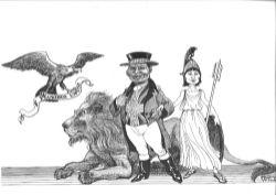 Richard Willson Original Cartoons