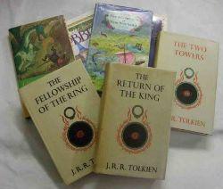 Book and Ephemera Auction - Part One