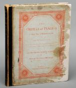 Makepiece Thackeray, William. The Orphan of Pimlico and Other Sketches, Fragments and Drawings.