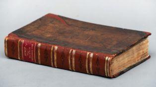 L'Estrange Kt, Sir Roger. Fables of Aesop and Other Eminent Mythologists with Morals and