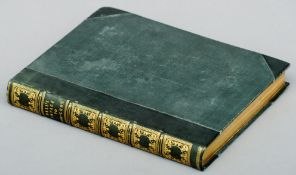 Hall, Captain Basil. Account of a Voyage of Discovery to the West Coast of Corea, and the Great