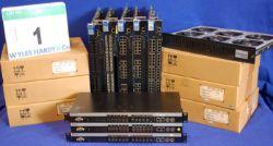 Sale of Former Data Centre Network IT Equipment & Office Equipment