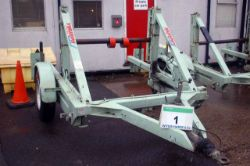 Lying in Manchester - Construction Plant & Machinery, Cable Laying Equipment & Vehicles (Subject to Availability)