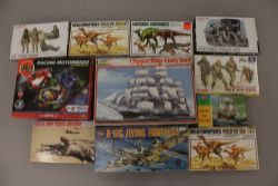 Two Day Toy and Model Railway Auction with SCi-Fi/TV Related Toys and Film Posters