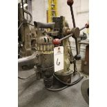 Bux Magnetic Base Drill