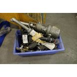Lot of Spare Parts & Tools