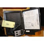 ELECTRONIC CHARGING SCALE, Mdl. 9010  (Location D)