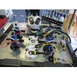 Scientifica Electrophysiology Rig