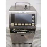 Climet Cl-500 Innovation Portable Laser Particle Counter