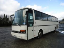 Setra & Dennis Neoplan Coaches and Iveco Minibus