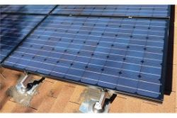 Caravan Manufacturing Company Closure - General Stock - Tools - Chelsom Tables - Solar Panel and More!