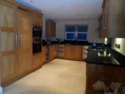 FITTED KITCHENS - KITCHEN STOCK FRANKE SINKS HANDLES APPLIANCES - DESIGNER COFFEE TABLES - LIGHTING - IT EQUIPMENT - CLOTHING & MORE