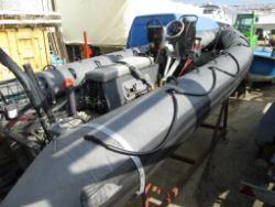 Ex UK Military Boats & Waterjets