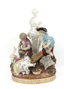 Three Day Sale of Antiques & Interiors