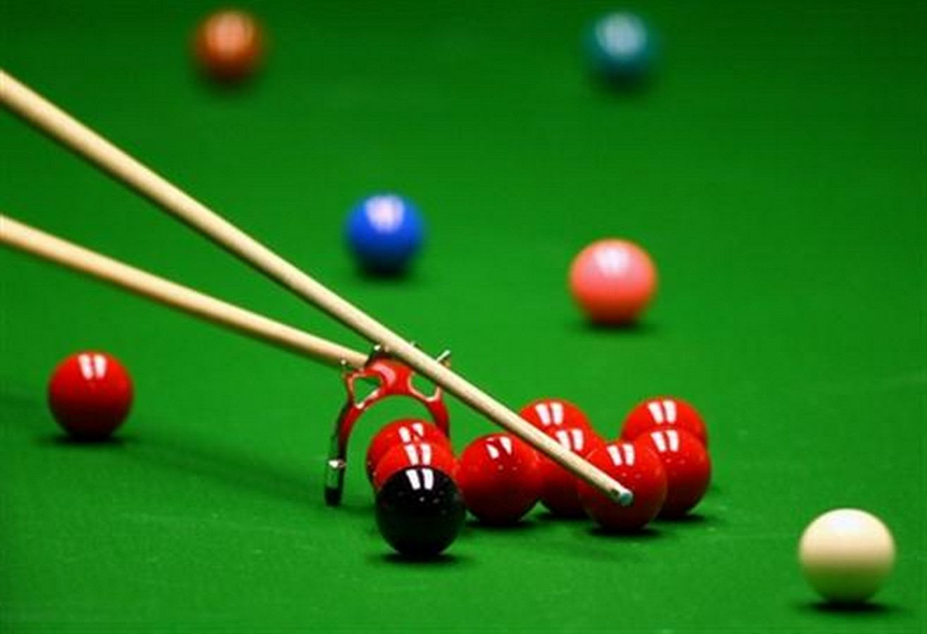World Snooker VIP exclusive Tickets - Two VIP tickets to the final day of the World Snooker