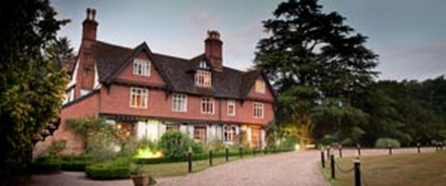 2 night stay at Ravenwood Hall Hotel, Bury St Edmunds for two people. You will be treated to