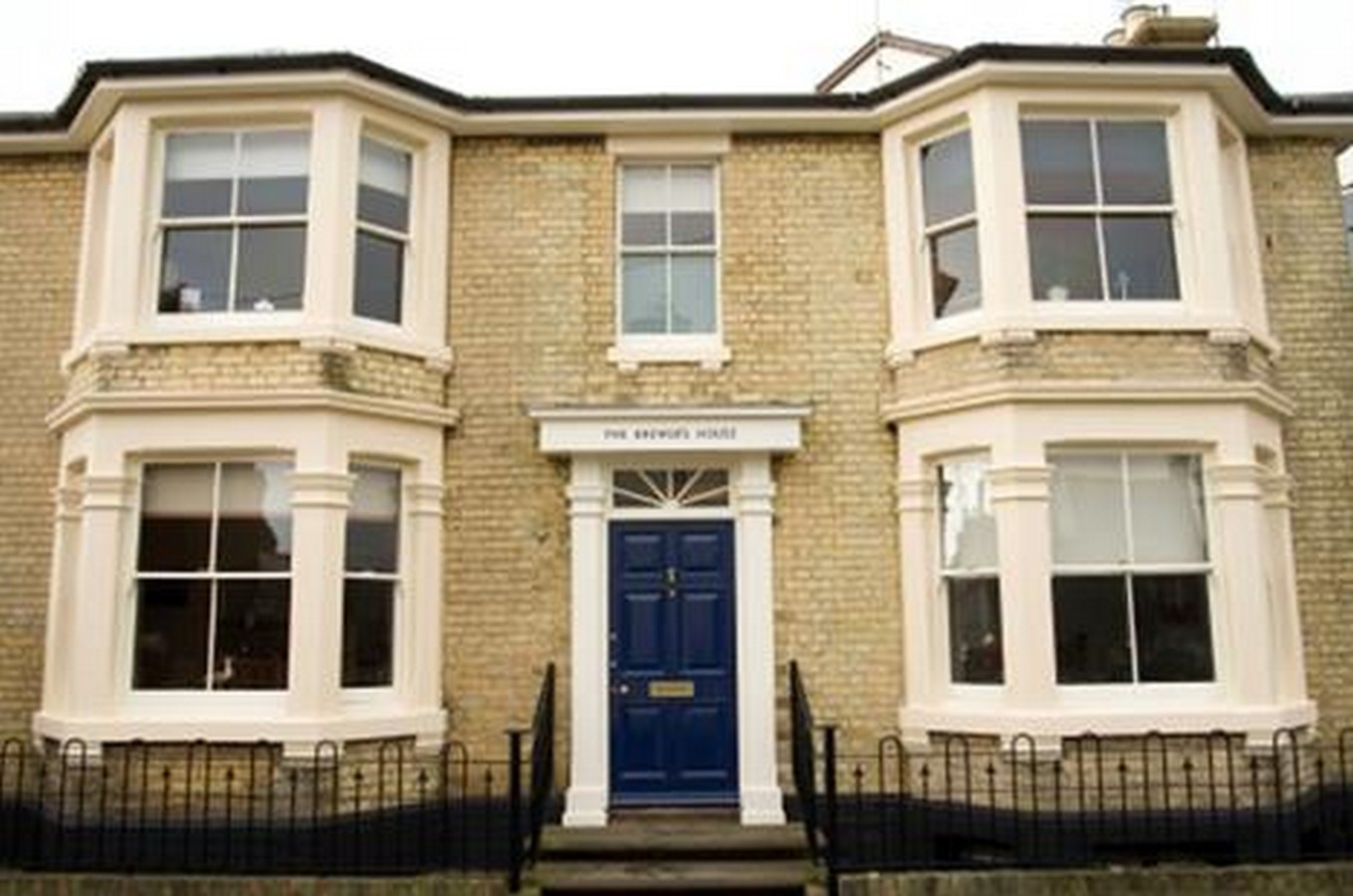 Brewers House, Southwold    - A week long stay* for 8 guests at the Brewers House, Southwold.