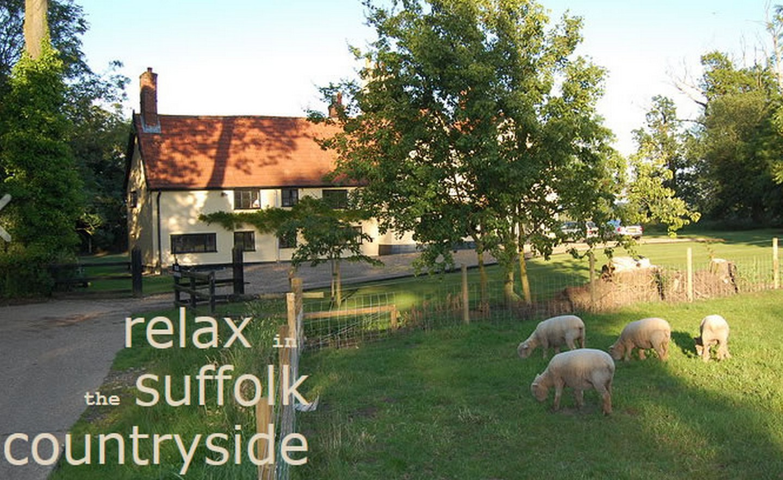 A long weekend Farmhouse break near Diss. Pecks Farmhouse is a stunning 4* self-catering farmhouse