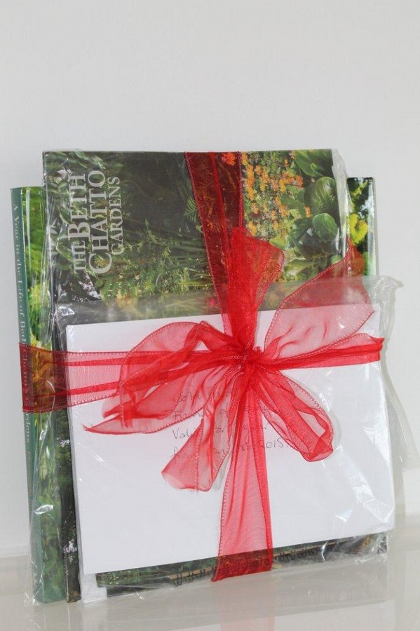 Beth Chatto  Gold Membership - to the Beth Chatto gardens in Elmstead Market, near Colchester with