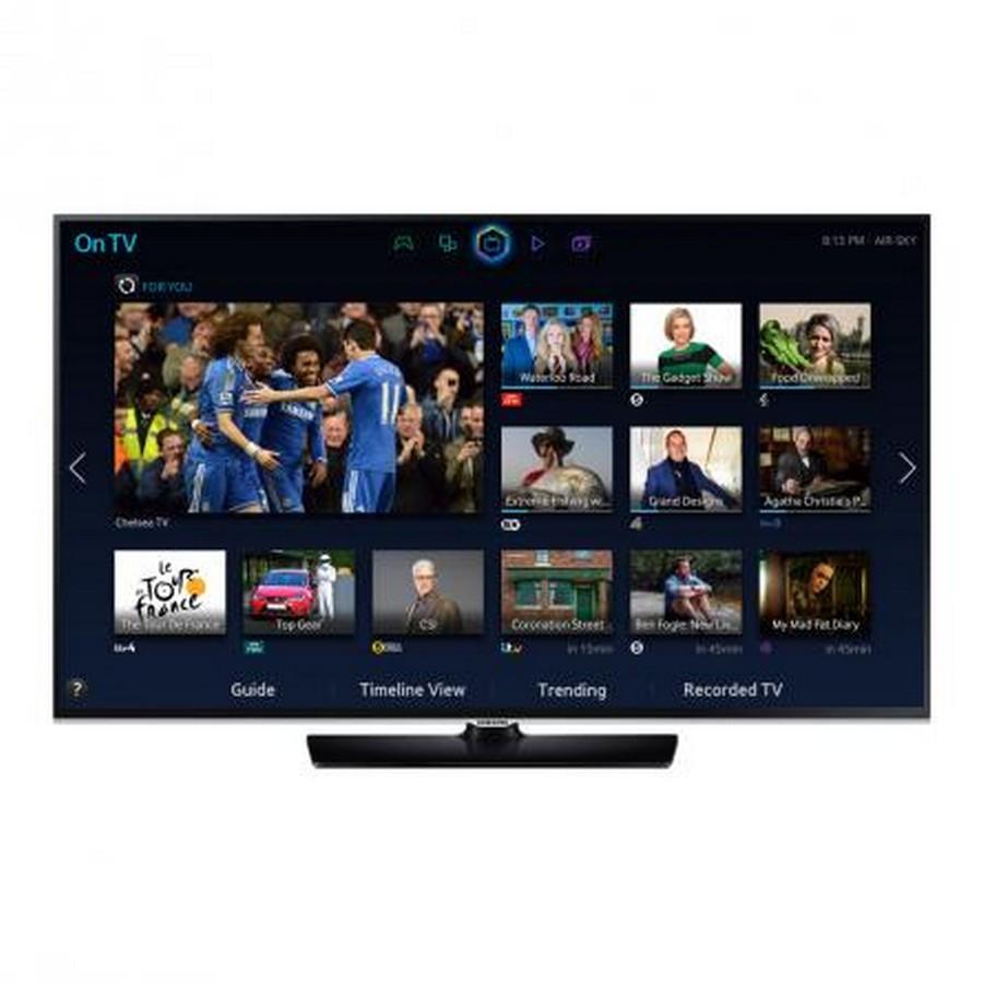 Samsung H5500 SmartTV     - Hughes Electricals offer a stunning 48' Samsung SmartTV delivered to