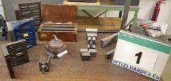 Tube Manipulation and Fabrication Plant & Machinery