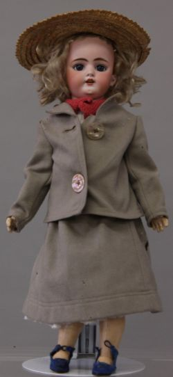 The Wendy Thompson Toy Collection Auction