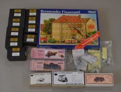Toys, Model Railways & Collectables Auction