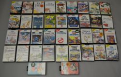 Retro Bicycles and Games Consoles Auction