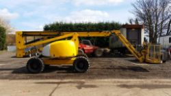 Surplus Construction, Agricultural And Industrial Machinery, On Behalf Of Various Retained Clients