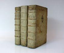 Reserve: 150 EUR        Lohner, Tobias Instructissima BIBLIOTHECA Manualis Concionatoria in qua de