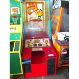 LIL HOOPS REDEMPTION BASKETBALL GAME