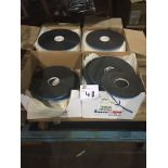 LOT OF SPACER MATERIAL