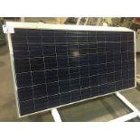 LOT OF (1) 305 WATT SOLAR PANEL