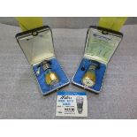 (2) WATERS TORQUE WATCH GAGES