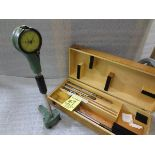 FEDERAL DIAL HEIGHT GAGE