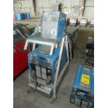 MILLER INVISION 456 DC ARC WELDER WITH 60M WIRE FEED MIG