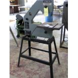 """BANDSAW, DELTA 16"""", on stand"""