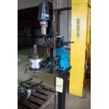 BIT SHARPENING MACHINE, ROTABROACH MDL. 10550, 120 v., S/N 182008