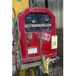 ARC WELDER, LINCOLN AC/DC, 225 amps, S/N N.A.