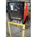 ARC WELDER, LINCOLN IDEALARC MDL. CV400, 400 amp, 100% duty cycle, S/N AC786131