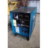 ARC WELDER, MILLER MDL. CP-250TS, 250 amp, 100% duty cycle, S/N KC236940