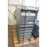 WELDING MACHINE, LINCOLN ELECTRIC MDL. AC-1200, 1,200 amps, S/N AC802042 (Location B-Houston) F.O.B.