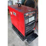 WELDING POWER SOURCE, LINCOLN POWERWAVE MDL. 450, 450 amp cap., S/N U1960706197 (Location E-