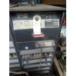 WELDING POWER SOURCE, LINCOLN MDL. AC 1200, new 2003, 1200 amp cap., S/N U1030108962 (Location F-