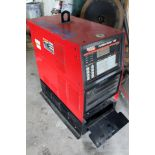 WELDING POWER SOURCE, LINCOLN POWERWAVE MDL. 450, 450 amp cap., S/N U1980417703 (Location E-