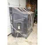 PORTABLE PERSONAL COOLING SYSTEM, PORT-A-COOL MDL. 1000