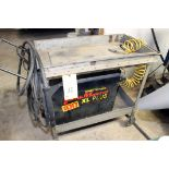 AIR PLASMA PORTABLE CUTTING SYSTEM, THERMAL DYNAMICS PAKMASTER 100XL PLUS