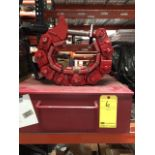 SAFETY C-CLAMP  LOCATED IN HOUSTON, TX